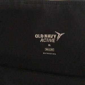 Activewear Capri pants